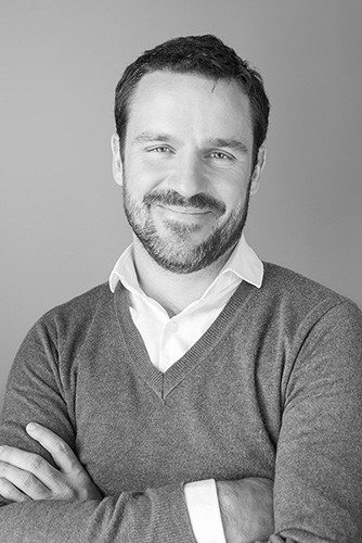 Simon Alexis Lapointe, associé